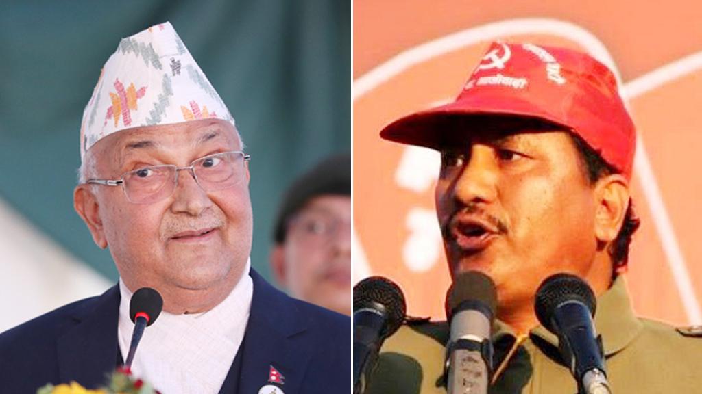 प्रधानमन्त्री ओली र नेकपा महासचिव चन्द किन आउँदैछन् एउटै मञ्चमा?