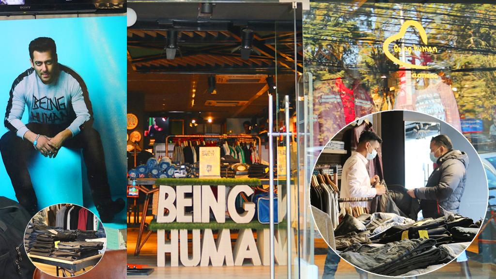 आर्थिक रुपान्तरणसँगै सामाजिक उत्थानमा समर्पित 'बिइङ ह्युमन नेपाल'