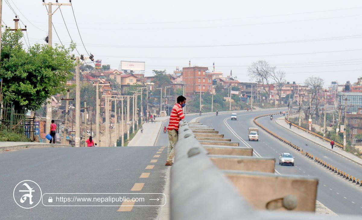 काठमाडौं उपत्यकामा निषेधाज्ञा थपियो, कति दिन बढ्यो लकडाउन?