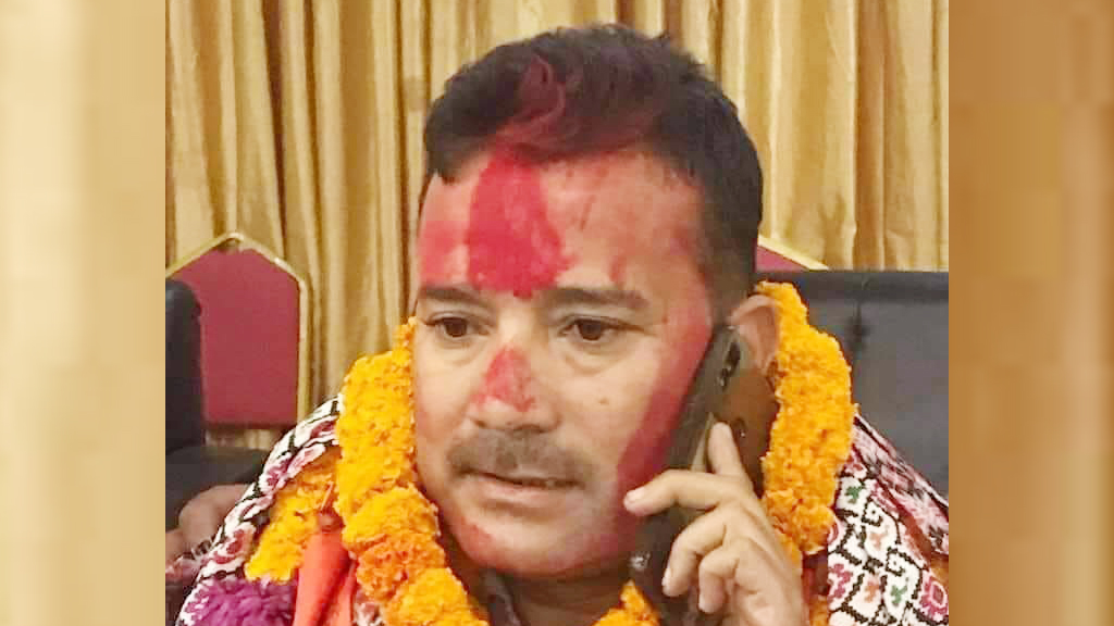 नेपाल उद्योग वाणिज्य महासंघ गण्डकी प्रदेश अध्यक्षमा कोइराला विजयी