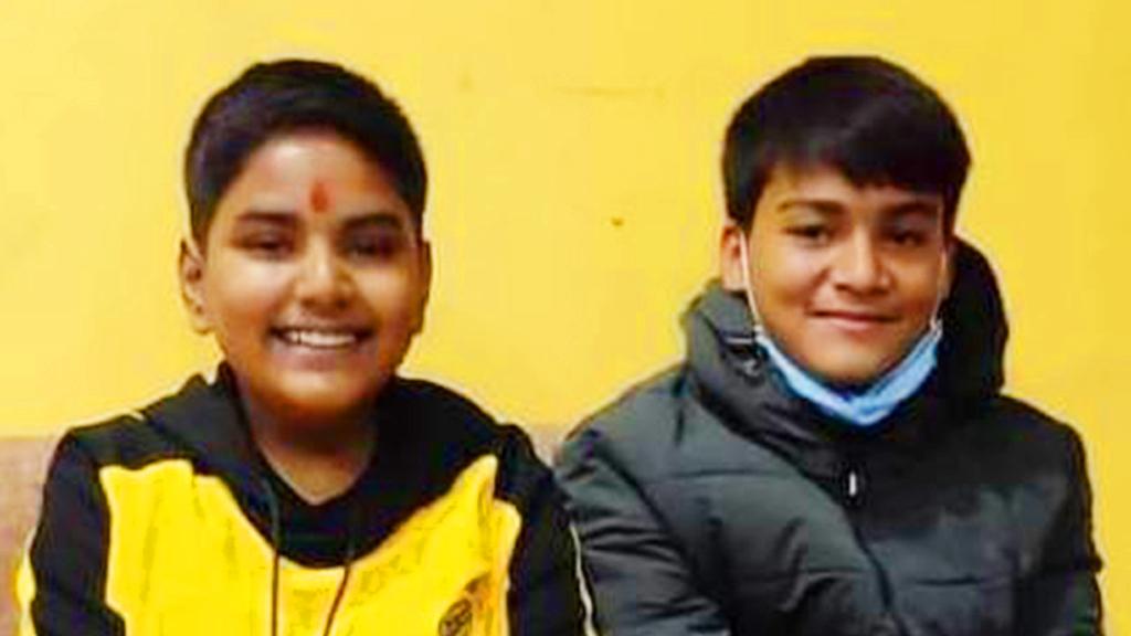 'अपहरणको आशंका' गरिएका बालककी आमालाई जब विहारको पटनाबाट फोन आयो...