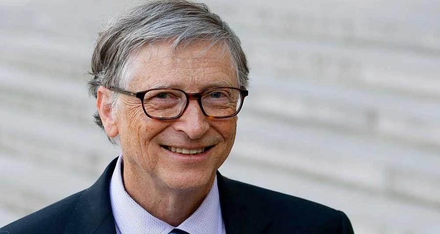 माइक्रोसफ्टको 'बोर्ड अफ डाइरेक्टर' बाट बिल गेट्सको राजीनामा
