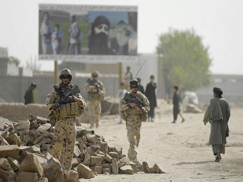 दक्षिणी कान्दाहारमा ७ अफगान प्रहरीको हत्या