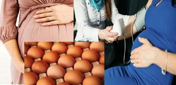 गर्भवतीलाई अण्डा, सुत्केरीलाई घिउः घरमा सुत्केरी हुने शून्य