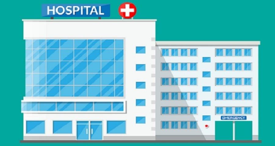 विराटनगरमा अस्थायी अस्पताल बनाइने