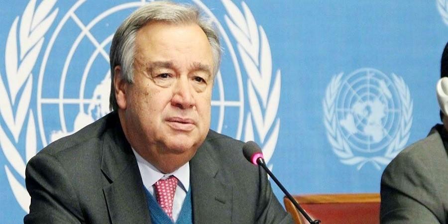 कोरोनाभाइरस सम्पूर्ण मानवजातिका निम्ति खतराः राष्ट्रसंघ