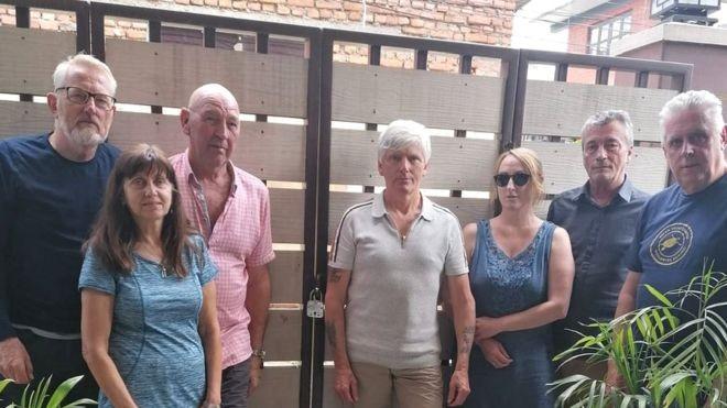 कोरोनाभाइरसः नेपालमा फसेका ब्रिटिश नागरिकहरूद्वारा घर फर्काउन सहयोग गर्न अनुरोध