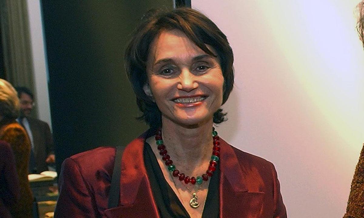 कोरोनाको कारण स्पेनकी राजकुमारी मारिया टेरिसाको  मृत्य