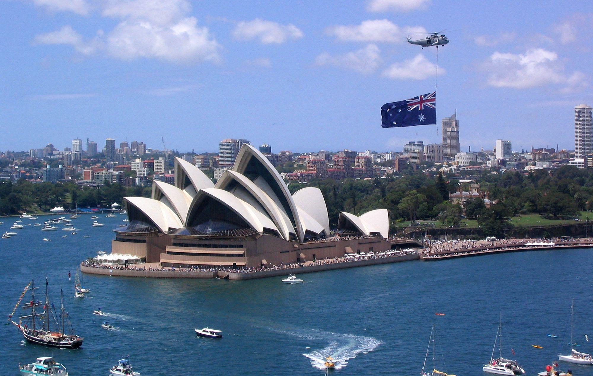 अस्ट्रेलियाका प्रधानमन्त्रीले आफ्नै देश फर्क भनेपछि नेपाली विद्यार्थी अन्योलमा