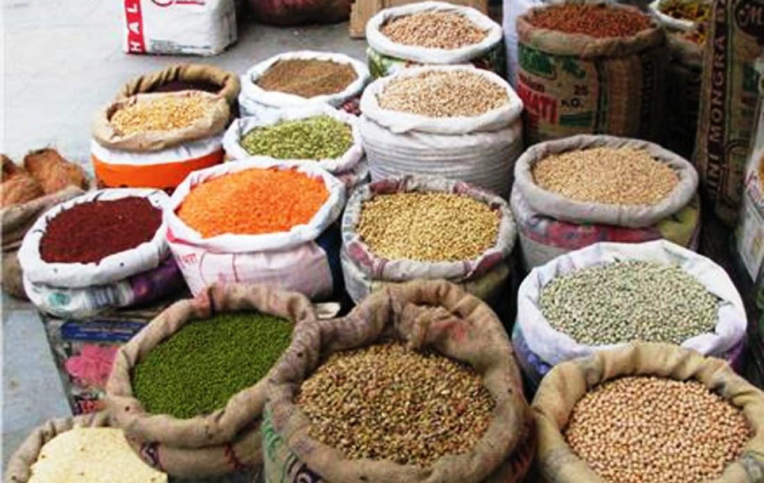 लकडाउन अवधिभर १० प्रतिशत छुटमा खाद्यान्न बिक्री गर्ने तयारीमा सरकार