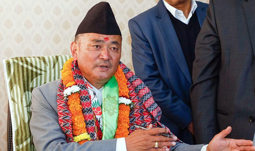 काठमाडौंमा फसेकाहरुलाई उपत्यका बाहिर जान दिने सरकारको निर्णय फिर्ता
