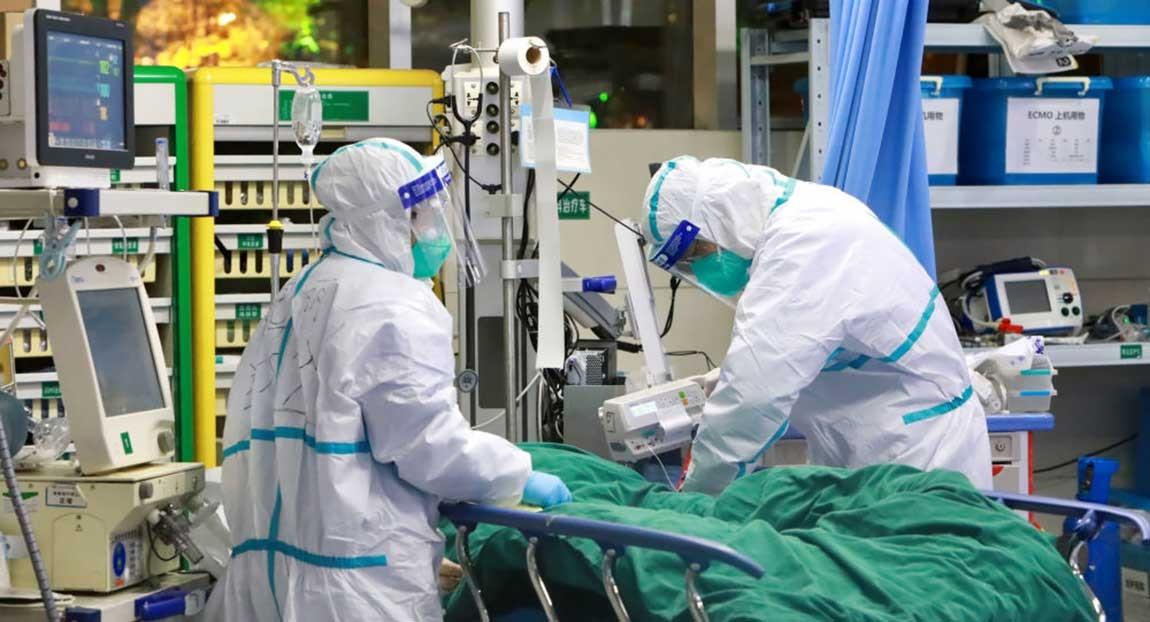 काेराेना माहामारी : भारतमा दुईको मृत्यु, ८३ जना संक्रमित
