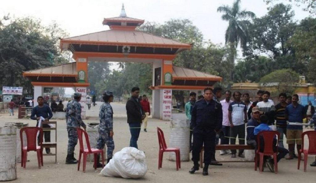 स्वास्थ्य जाँचबिना नेपाल–भारत प्रवेश गर्न नपाउने