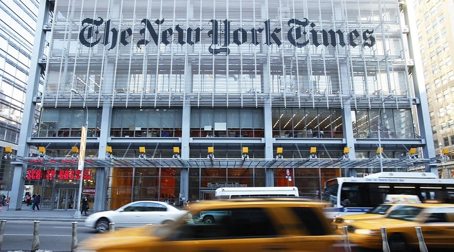 तीन अमेरिकी सञ्चार संस्थाका पत्रकारलाई चीन छोड्न आदेश