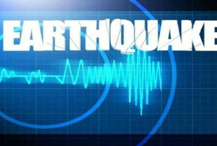 अपडेटः ६ दशमलव २ रेक्टरको भुकम्प, केन्द्रबिन्दुः तिब्बत