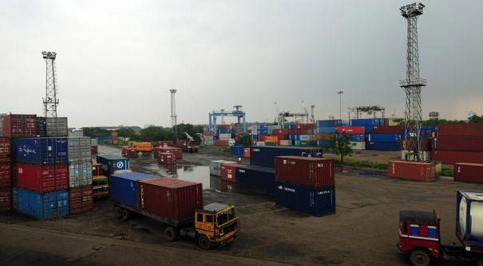तेस्रो मुलुकका सामान भारतमा 'सेल्फ क्वारेन्टाइनमा'