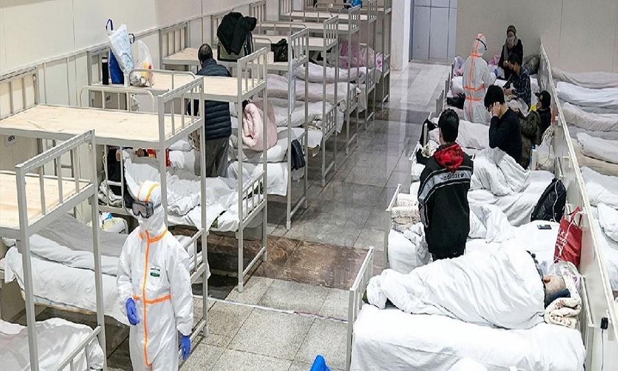 भारतमा बढ्दै छ कोरोना भाइरस, १० जनाको मृत्यु