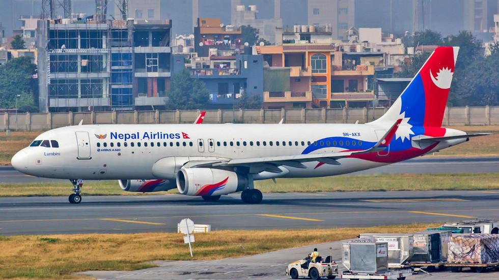 बेलायत,जर्मनी र क्यानाडा उड्दै नेपाल एयरलाइन्स