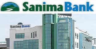 रोकथाम कोषमा सानिमा बैंकको रु १० लाख