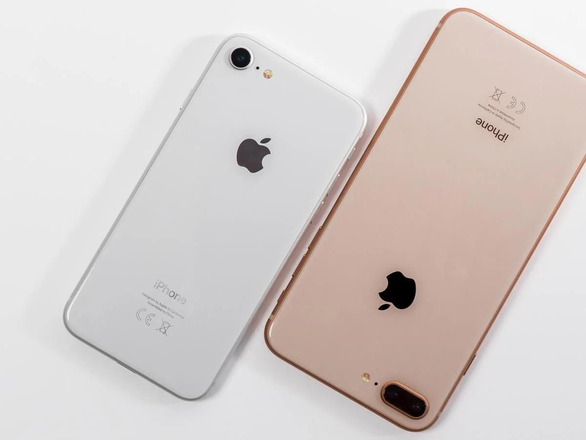 आईफोन एसई लन्च भएसँगै आईफोन ८ को बिक्री बन्द