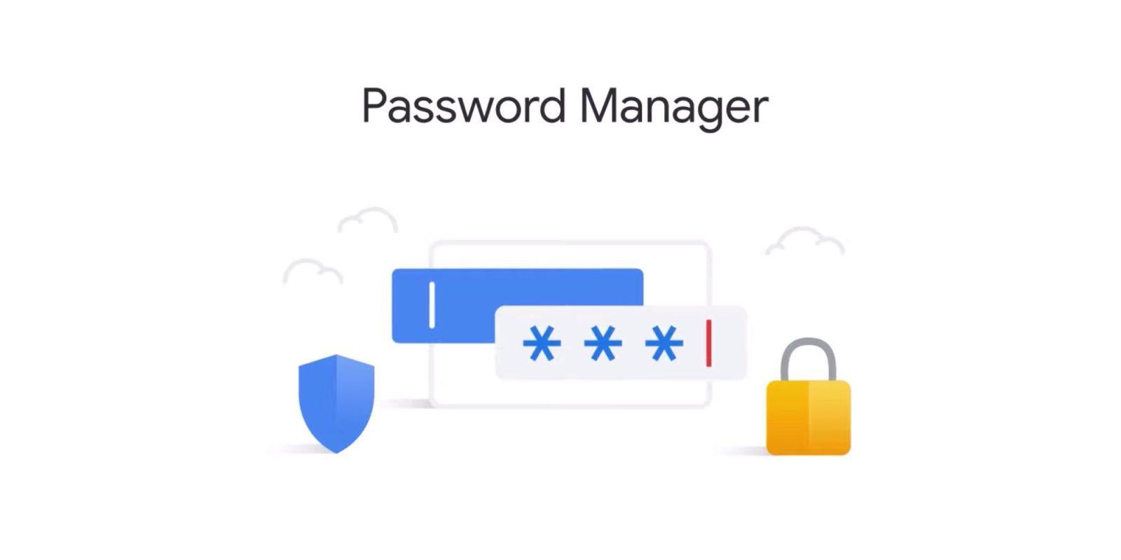 आफ्नो एकाउन्ट सुरक्षित राख्न यसरी प्रयोग गर्नुहोस् गूगलको  पासवर्ड म्यानेजर