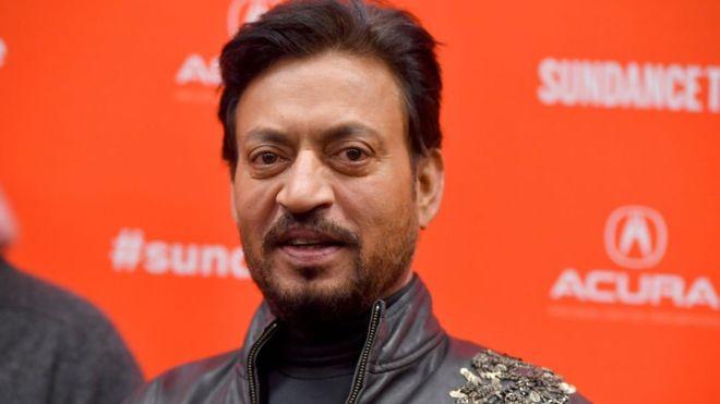 बलिउड अभिनेता इरफान खानको निधन