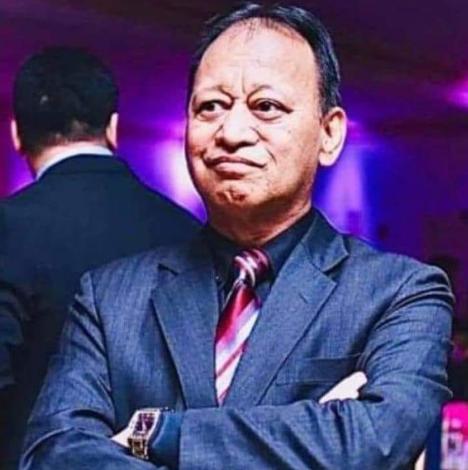 नेपालका पूर्वफुटबल खेलाडीको कोरोनाको कारण अमेरिकामा मृत्यु