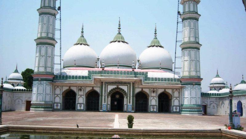 मस्जिद र मदरसामा लकडाउन पालना