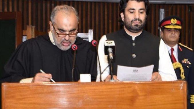 पाकिस्तानका सभामुख कैसर कोरोना भाइरसबाट संक्रमित