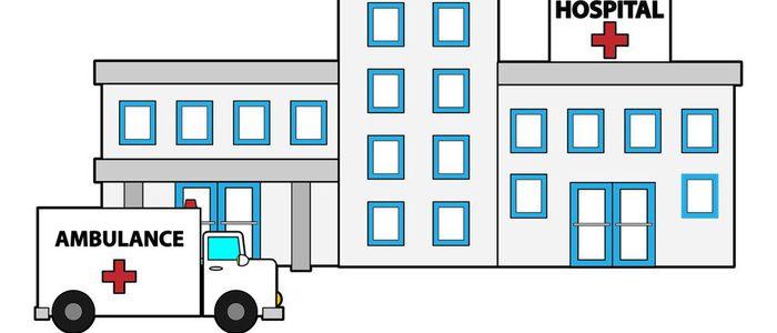 अस्पतालहरू संकटमा