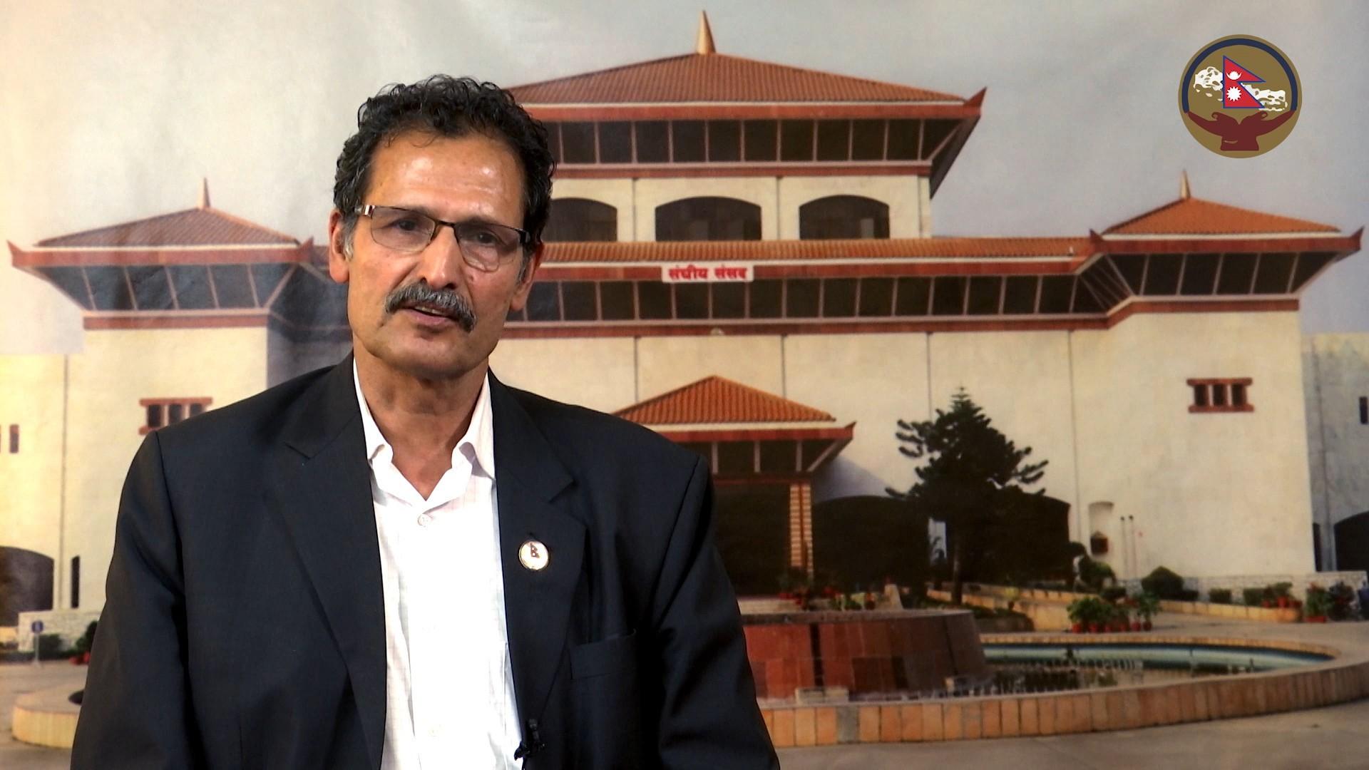 स्वास्थ्य सुरक्षाका सबै मापदण्ड पूरा : सभामुख सापकोटा