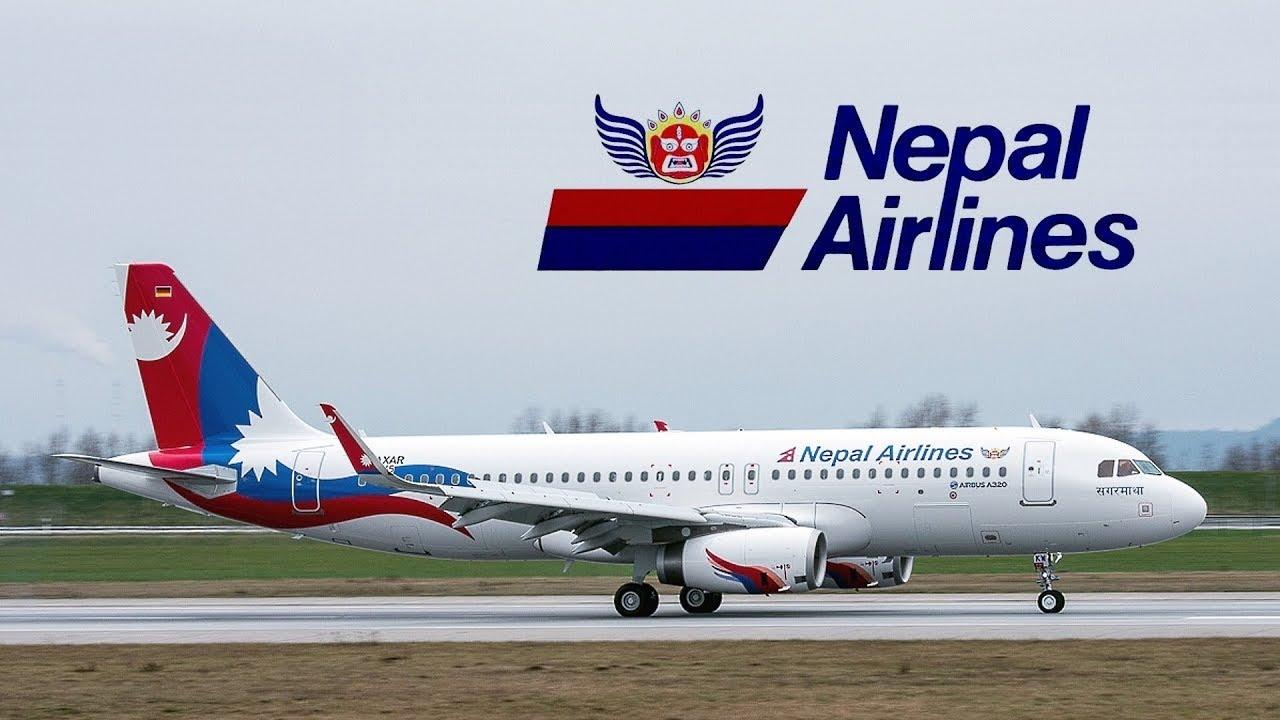 नेपाल एयरलाइन्सका  ४ उडान कर्मचारीमा कोरोना संक्रमण