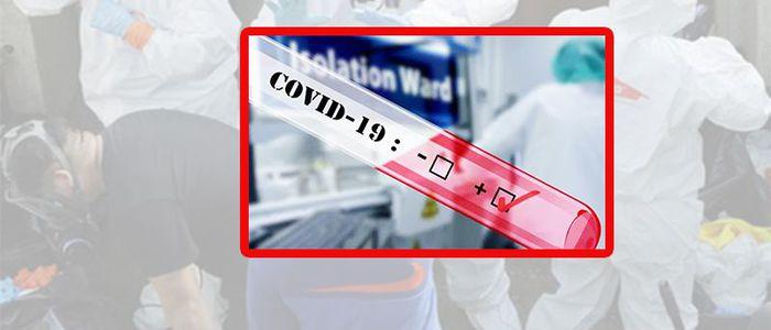 भक्तपुरमा कोरोना संक्रमण :पुरुष सशस्त्र प्रहरी र महिला नर्स