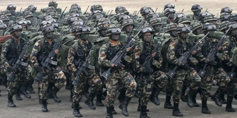 अपि-नाम्पा संरक्षित क्षेत्रमा खटिन तयार छौं :सेना
