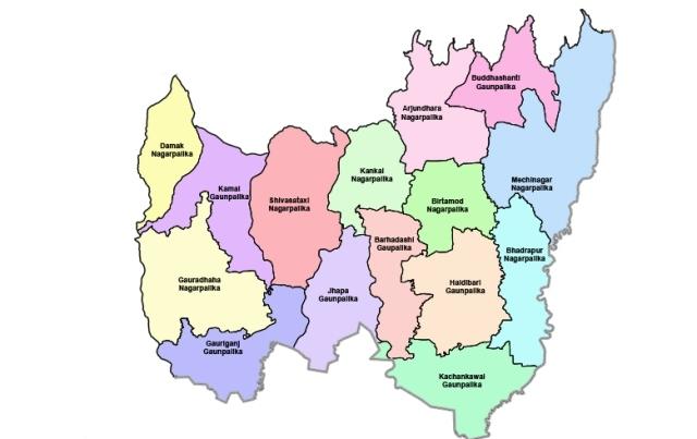 एउटै गाउँपालिकामा ७३ जना कोरोना सङ्क्रमित