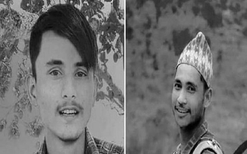 सोती घटना प्रकरणः दोषीमाथि कडा कारवाही गर्न नेकपा रुकुम (पश्चिम) को माग