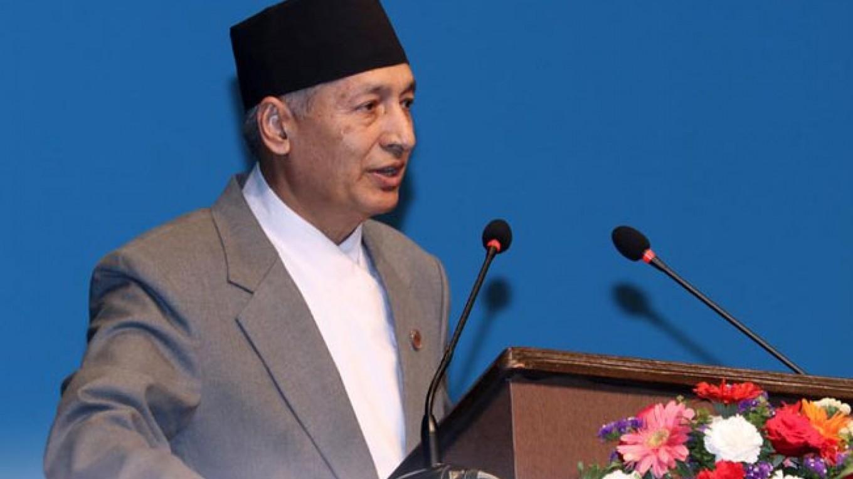नेपाल सरकारले  ५४ अर्ब  ऋण सहायता स्वीकार गर्ने