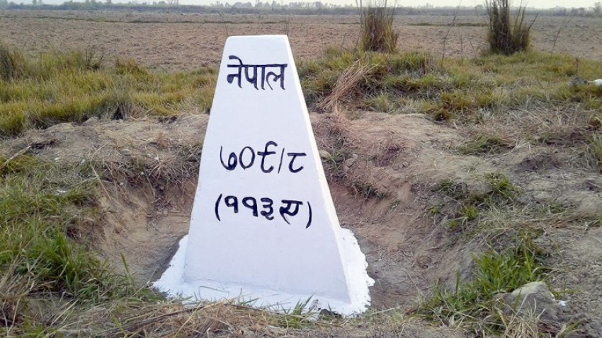 ५ सय भारतीय मजदुर सीमामा अलपत्र