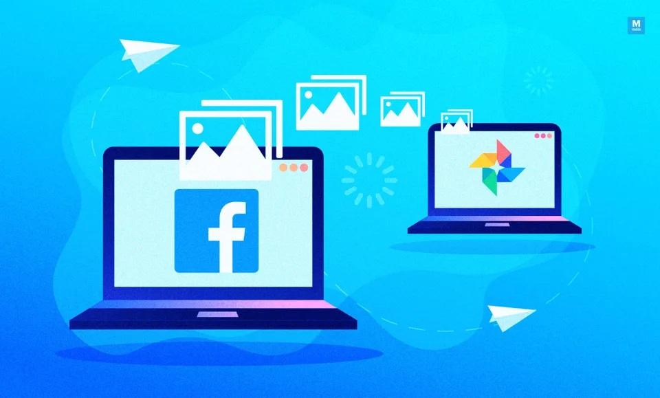 अब फेसबुकको फोटो तथा भिडियोहरु सिधै गूगल फोटोजमा ट्रान्सफर गर्न सकिने