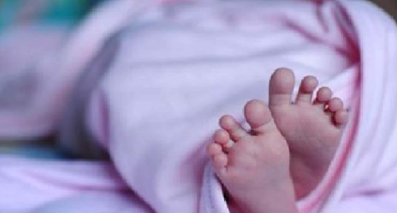नवजात शिशु मृतावस्थामा फेला
