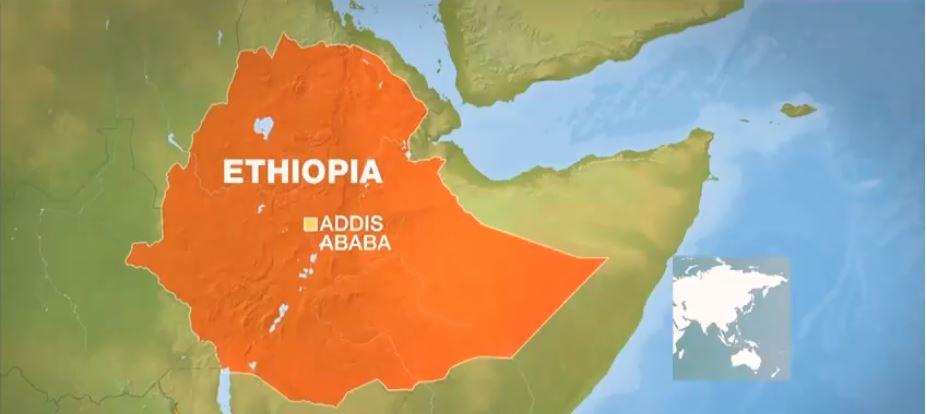 इथियोपियामा गायकको मृत्युसम्बन्धी विवादमा भएको झडपमा एक हप्ताभित्र कम्तीमा १ सय ६६ जनाको मृत्यु