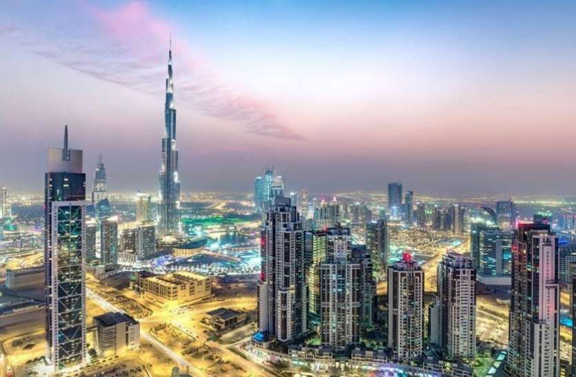 कोरोनाभाइरसको महामारीकै बीच पर्यटकका लागि दुबई खुल्यो