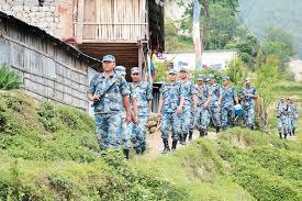 पहिरामा बेपत्ताको खोजीमा खटिए ६० जना सुरक्षाकर्मी