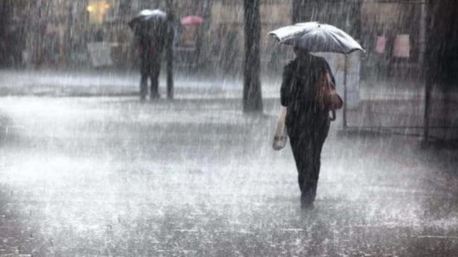 नेपालमा अझै तीन दिन वर्षा हुने